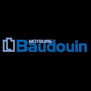 baudouin vector logo